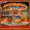 Great fun swinger rides