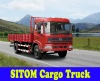 SITOM Luck Star 2T Light Cargo Truck Series for Sale