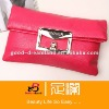 Real Leather woman wallet Snake pattern MNE-123002