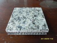 Stone Honeycomb Panel (Azul Cristal)