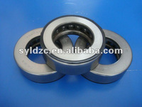 Wear resisting thrust ball bearings 198909K