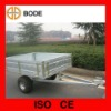 5'X4' Galvanized ATV Trailer (LT-108)