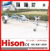 Boat Trailer (Hot galvanized)