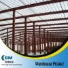 Customized Prefabricated Warehouse
