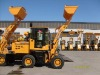 mini wheel loader expert LG920