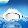 6w high quality downlights led