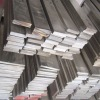 Aisi 304 and 316(L) stainless steel flat bar