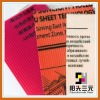lexan polycarbonate Hollow Sheet;tinted polycarbonate sheet