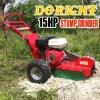 DR-SG-13 Gasoline Stump Grinder (13HP)