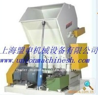 PET bottle crusher