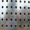 Punching hole mesh,best price with certification