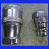 Stainless Steel Hydraulic Fitting/Hydraulic Adapter