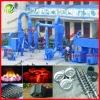 advance large capacity briquette press machine/briquette making machine 0086 18639007627