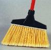 houseuse plastic broom set
