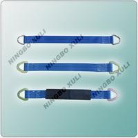 2'' axle strap
