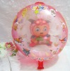 CE proved sheep party supplies,sheep balloon