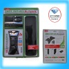 for XBOX360 Slim 6 in1 pack new game accessory