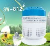 2012 fashional mini air ionizer