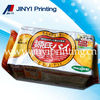 Customized BOPP printed biscuit packaging material