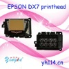 Printhead of EPSON DX7, DX7 printhead, DX7 printhead for Roland printer