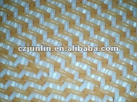 polyester orange twill dewatering belt for filter press