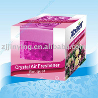 Crystal Beans Air Freshener
