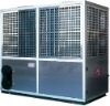 Modular Type Air Cooled Water Chiller and Heat Pump