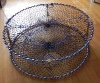 Professional Crab Pot with new design Aluminum upright Crab Pot