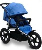 "Baby Jogger with big 16"" air wheels"
