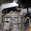 0.5-100 tons EAF (Electric Arc Furnace)