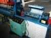 galvanized wire straightening and cutting machine