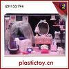 DIY house toy set IZH155194