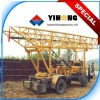 400m depth direct and reverse circulation water well drilling rig 400m depth