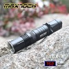 Maxtoch TA6X-4 Cree XML T6 Tactical LED Rechargeable Torch