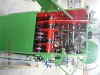 full automatic twist wire hanger machine