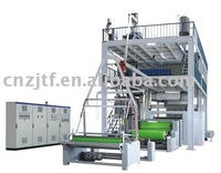 Nonwoven Bag equipment