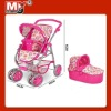Hot popular selling of baby doll stroller,doll carts