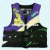 Hot 2012 New Neoprene life vest