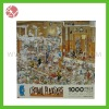 Marvellous 1000 pcs jigsaw puzzle die cutting