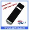 High speed metal usb stick 128GB,usb stick 3.0,plastic usb 3.0