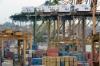 Internaional ocean freight services