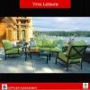 New Design Exceptionally Aluminum Terrace Club Chair Set 2013 Trends SE0018