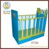 MDF Baby Crib