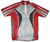 2013 Bike Wear Coolmax Cycling Jersey with reflective tape