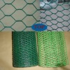Hot Sale ! ! ! 3/4'' pvc hexagonal wire netting