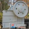 Concrete jaw crusher has the superior performance