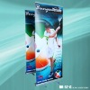 Retractable RollUp Banner Stands
