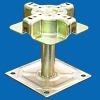 We produce access floor pedestal