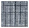grey color natural slate wall mosaics
