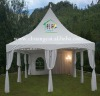 Luxury Paty Tent with Curtain